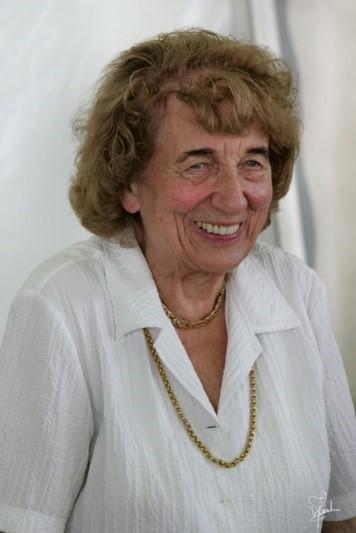 Liesel Vetter
