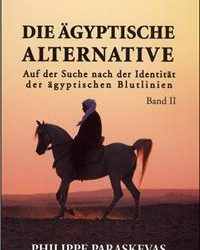 Philippe Paraskevas – Die Ägyptische Alternative 2